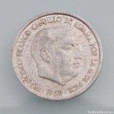Monedas Franco: 10 CÉNTIMOS FRANCO, 1959. Lote 164957758
