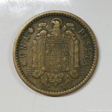 Monedas Franco: 1 PESETA FRANCO 1953. Lote 164973908