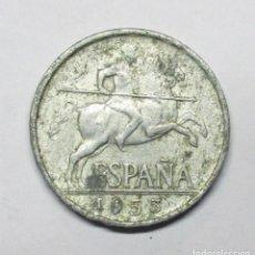 Monedas Franco: ESTADO ESPAÑOL. 5 CÉNTIMOS 1953. CECA DE MADRID. LOTE 1657. Lote 169436588