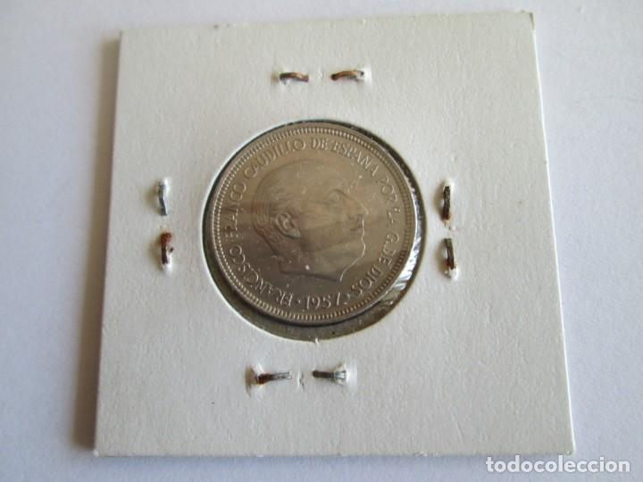 ESTADO ESPAÑOL * 5 PESETAS 1957*62 * S/C (Numismática - España Modernas y Contemporáneas - Estado Español)