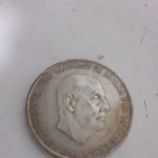 Monedas Franco: MONEDA 100 PESETAS 1966. Lote 171794084