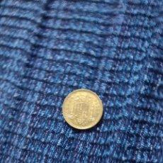 Monedas Franco: 1 PESETA 1966 REVERSO FRANCO. Lote 173671792