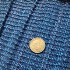 Monedas Franco: PESETA RUBIA 1963 FRANCO. Lote 173671958
