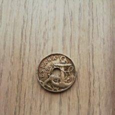 Monedas Franco: 50 CENT DE 1949. Lote 173873122