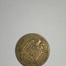 Monedas Franco: 1 PESETA DE 1953 *60. Lote 174196878
