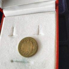 Monedas Franco: FRANCO - 1 PESETA 1953. Lote 176816668
