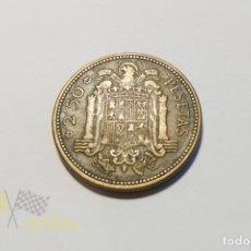 Monedas Franco: MONEDA DE 2,5 PESETAS - 1953 *54. Lote 177137837