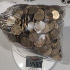 Monedas Franco: MONEDAS PESETA. Lote 177710515
