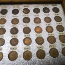 Monedas Franco: PESETAS 1944/1975. Lote 180091957