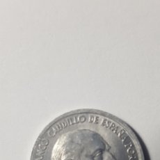 Monedas Franco: 10 CÉNTIMOS 1959. M.B.C.. Lote 180420386