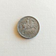Monedas Franco: MONEDAS DE 5 CENTIMOS - 1940. Lote 182490333