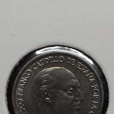 Monedas Franco: MONEDA DE 10 CÉNTIMOS DEL AÑO 1959 SIN CIRCULAR.. Lote 183370420