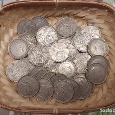 Monedas Franco: ESPAÑA SPAIN 25 PESETAS FCO. FRANCO 1957 *65 KM 787 MBC VF. Lote 188575298