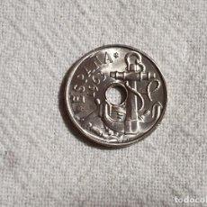 Monedas Franco: 50 CÉNTIMOS 1963 *1965 - SC/BU *65. Lote 222085945