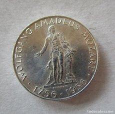 Monedas Franco: AUSTRIA . 25 SCHILLING DE PLATA ANTIGUOS . SIN CIRCULAR. Lote 194342497
