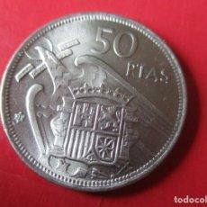 Monedas Franco: 50 PTS DE FRANCO 11957 *73. Lote 194378118