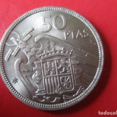 Monedas Franco: 50 PTS DE FRANCO 11957 *74. Lote 194378415