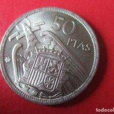 Monedas Franco: 50 PTS DE FRANCO 11957 *75. Lote 194378738