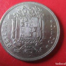 Monedas Franco: 5 PTS DE FRANCO 1949 *51. Lote 194506727