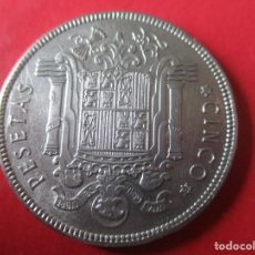Monedas Franco: 5 PTS DE FRANCO 1949 *52. Lote 194506972