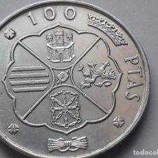 Monedas Franco: 100 PESETAS 196 *70 SIN CIRCULAR..PERFECTA... Lote 194771401