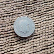 Monedas Franco: 10 CÉNTIMOS DE 1959. Lote 195288347
