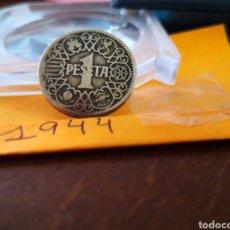 Monedas Franco: 1944 1 PESETA. Lote 197978313