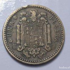 Monedas Franco: 1 PESETA 1953 *61 LA DE LA FOTO. Lote 198954147
