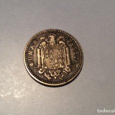Monedas Franco: 1 PESETA DE 1953*63. REF144. Lote 199297510