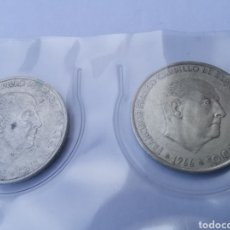 Monedas Franco: 100 PESETAS DE FRANCO. Lote 202012505