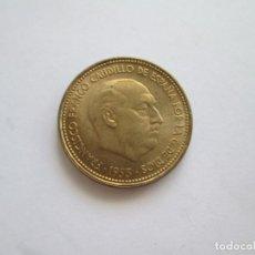 Monedas Franco: ESTADO ESPAÑOL * 2,50 PESETAS 1953*56 * SC. Lote 203452948
