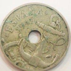 Monedas Franco: MONEDA 50 CÉNTIMOS 1949 *51 ESTADO ESPAÑOL. Lote 204801167