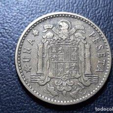 Monedas Franco: 1 PESETA 1953 *56 MBC MUY BONITA. Lote 205686895