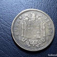 Monedas Franco: 1 PESETA 1953 *56 MBC MUY BONITA. Lote 205686980