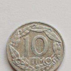 Monedas Franco: 10 CÉNTIMOS AÑO 1959. Lote 205697938