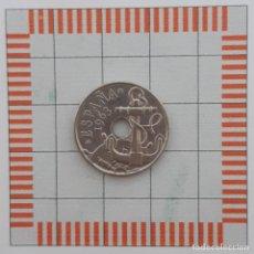 Monete Franco: FRANCISCO FRANCO, 0,50 PESETAS 1963*65. Lote 205737008
