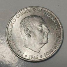 Monedas Franco: PRECIOSA MONEDA 100 PESETAS 1966 *(19-67). Lote 206424448