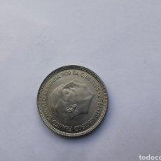 Monedas Franco: 5 PESETAS 1957(66). Lote 206486651