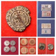 Monedas Franco: LOTE NUMISMÁTICO CETARIACOLECCION. LEER DESCRIPCIÓN,VER FOTOS. Lote 206547901
