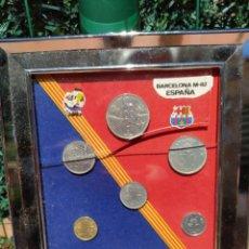 Monedas Franco: BARCELONA MUNDIAL 82. Lote 208035958