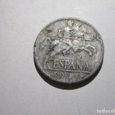 Monedas Franco: MONEDA DE 10 CÉNTIMOS DE 1941. Lote 209858763