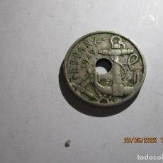 Monedas Franco: MONEDA DE 50 CÉNTIMOS DE 1949. Lote 209859248