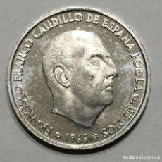 Monedas Franco: 50 CENTIMOS 1966 *75 SC. Lote 211506657