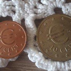 Monedas Franco: MONEDAS. Lote 213257596