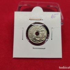 Monedas Franco: 50 CÉNTIMOS FRANCO 1963 *65 SIN CIRCULAR. Lote 289803123