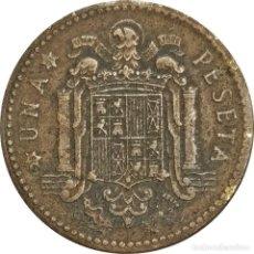 Monedas Franco: ESPAÑA. MONEDA 1 PESETA DE 1947 *51. (188).. Lote 217370733