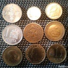 Monnaies Franco: LOTE MONEDAS ESPAÑA. Lote 217433027