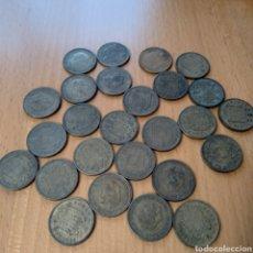 Monedas Franco: LOTE 26 MONEDAS 1963 PESETA FRANCO. Lote 218904578