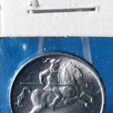 Monedas Franco: ESTADO ESPAÑOL 5 CÉNTIMOS 1953 CIN CIRCULAR Y BRILLO ORIGINAL 3017. Lote 226609345