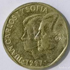 Monnaies Franco: MONEDA 500 PESETAS, 1997, JUAN CARLOS I. Lote 226664270